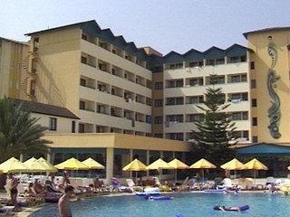Last Minute Türkei,     Türkische Riviera,     Insula Resort & Spa  in Konakli