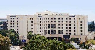 Pauschalreise in Südafrika,     Südafrika - Johannesburg & Umgebung,     Sandton Hilton (5   Sterne Hotel  Hotel ) in Sandton