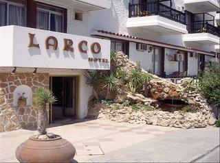 Last MInute Reise Zypern,     Zypern Süd (griechischer Teil),     Larco (2   Sterne Hotel  Hotel ) in Larnaca
