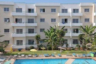 Last MInute Reise Zypern,     Zypern Süd (griechischer Teil),     Debbie Xenia Apartments (3   Sterne Hotel  Hotel ) in Protaras