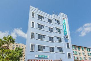 Pauschalreise in Singapur,     Singapur,     Hotel 81 - Geylang (2   Sterne Hotel  Hotel ) in Singapur