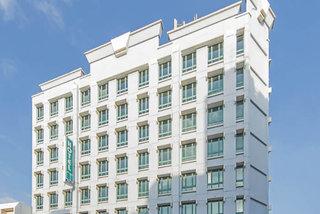 Pauschalreise in Singapur,     Singapur,     Hotel 81 - Orchid (2   Sterne Hotel  Hotel ) in Singapur
