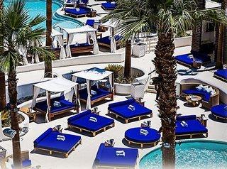 Last MInute Reise USA,     Nevada,     Tropicana Las Vegas (3   Sterne Hotel  Hotel ) in Las Vegas