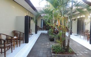 Pauschalreise in Indonesien,     Indonesien - Bali,     Legian Guest House (2   Sterne Hotel  Hotel ) in Kuta