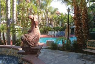Last MInute Reise USA,     Kalifornien,     Radisson Suites Buena Park (3   Sterne Hotel  Hotel ) in Buena Park