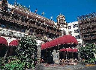 Reisen Spanien,     Gran Canaria,     Santa Catalina (5   Sterne Hotel  Hotel ) in Las Palmas
