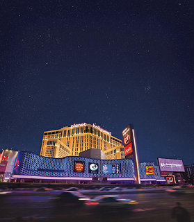 Last MInute Reise USA,     Nevada,     Planet Hollywood Resort & Casino (4   Sterne Hotel  Hotel ) in Las Vegas