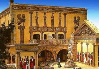 Last MInute Reise Zypern,     Zypern Süd (griechischer Teil),     Roman Boutique (3   Sterne Hotel  Hotel ) in Paphos