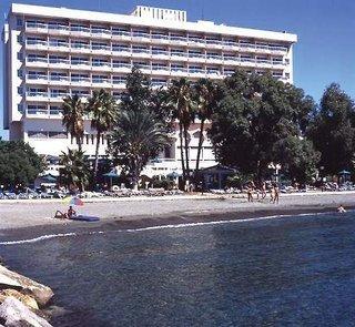 Last MInute Reise Zypern,     Zypern Süd (griechischer Teil),     Poseidonia Beach Hotel (4   Sterne Hotel  Hotel ) in Limassol