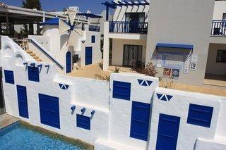 Last MInute Reise Zypern,     Zypern Süd (griechischer Teil),     Aqua Sol Callisto Holiday Village (4   Sterne Hotel  Hotel ) in Ayia Napa