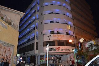 Last MInute Reise Zypern,     Zypern Süd (griechischer Teil),     Anadixis Les Palmiers (2   Sterne Hotel  Hotel ) in Larnaca