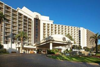 Last MInute Reise USA,     Kalifornien,     Sheraton San Diego Hotel & Marina (4   Sterne Hotel  Hotel ) in San Diego