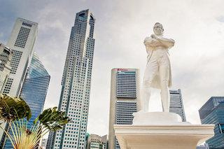 Pauschalreise in Singapur,     Singapur,     Hotel 81 - Princess (3   Sterne Hotel  Hotel ) in Singapur