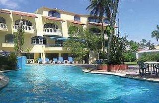 Pauschalreise in     Nordküste (Puerto Plata),     Kaoba (2   Sterne Hotel  Hotel ) in Cabarete