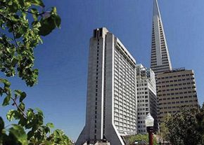 Last MInute Reise USA,     Kalifornien,     Hilton San Francisco Financial District (4   Sterne Hotel  Hotel ) in San Francisco