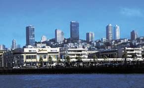 Last MInute Reise USA,     Kalifornien,     Hotel Zephyr (3   Sterne Hotel  Hotel ) in San Francisco