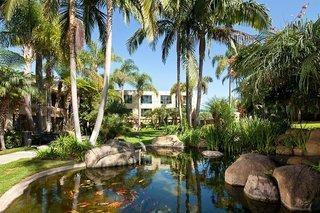 Last MInute Reise USA,     Kalifornien,     Sheraton La Jolla (3+   Sterne Hotel  Hotel ) in La Jolla