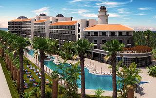 Last Minute Türkei,     Türkische Riviera,     Port River Hotel SPA  in Side