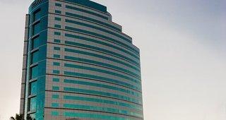 Pauschalreise in Südafrika,     Südafrika - Ostküste,     Hilton Durban (5   Sterne Hotel  Hotel ) in Durban