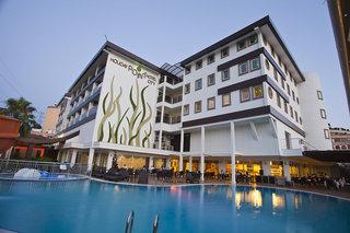 Last Minute Türkei,     Türkische Riviera,     Holiday City Hotel  in Side