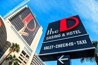 Last MInute Reise USA,     Nevada,     The D Hotel & Casino (3   Sterne Hotel  Hotel ) in Las Vegas