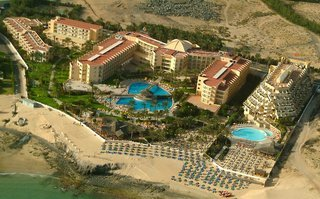 Sbh Costa Calma Beach Resort / Spanien