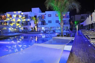Last MInute Reise Zypern,     Zypern Süd (griechischer Teil),     Tsokkos Holiday Apartments (2   Sterne Hotel  Hotel ) in Ayia Napa