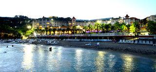 Last Minute Türkei,     Türkische Riviera,     Kemal Bay Otel  in Konakli