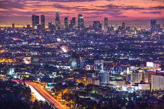 Last MInute Reise USA,     Kalifornien,     Kawada (2+   Sterne Hotel  Hotel ) in Los Angeles