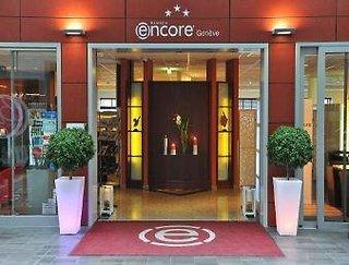 Pauschalreise in     Genfer Seengebiet,     Ramada Encore Genf (3   Sterne Hotel  Hotel ) in Carouge