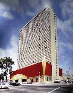 Last MInute Reise USA,     Kalifornien,     Holiday Inn Golden Gateway (3   Sterne Hotel  Hotel ) in San Francisco