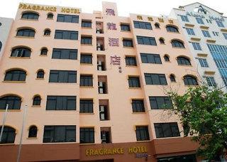 Pauschalreise in Singapur,     Singapur,     Fragrance Sapphire (2   Sterne Hotel  Hotel ) in Singapur