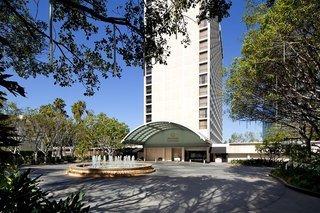 Last MInute Reise USA,     Kalifornien,     Sheraton Universal (4   Sterne Hotel  Hotel ) in Los Angeles