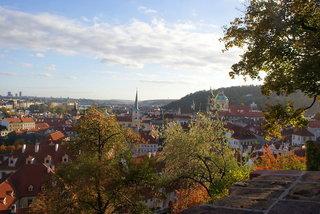 Last Minute Tschechische Republik,     Tschechische Republik - Prag & Umgebung,     Iris Hotel Eden  in Prag