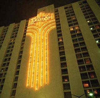 Last MInute Reise USA,     Nevada,     Plaza Hotel & Casino (3   Sterne Hotel  Hotel ) in Las Vegas