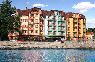 Last Minute Bulgarien,     Riviera Süd (Sonnenstrand),     Saint George Hotel & Spa  in Pomorie