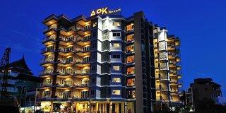 Pauschalreise in Thailand,     Phuket,     APK Resort & Spa (3   Sterne Hotel  Hotel ) in Patong