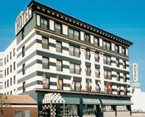 Last MInute Reise USA,     Kalifornien,     The Good (2+   Sterne Hotel  Hotel ) in San Francisco