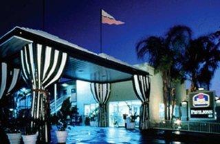 Last MInute Reise USA,     Kalifornien,     Best Western Plus Pavilions (3   Sterne Hotel  Hotel ) in Anaheim