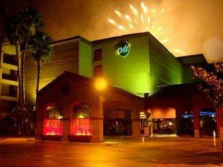Last MInute Reise USA,     Kalifornien,     Menage (3   Sterne Hotel  Hotel ) in Anaheim