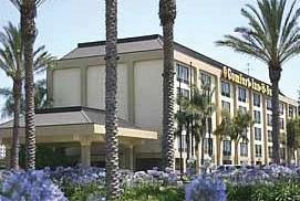 Last MInute Reise USA,     Kalifornien,     Comfort Inn & Suites Anaheim (3   Sterne Hotel  Hotel ) in Anaheim