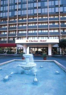 Last MInute Reise USA,     Kalifornien,     Clarion Hotel Anaheim Resort (2+   Sterne Hotel  Hotel ) in Anaheim