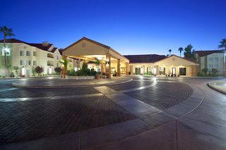 Last MInute Reise USA,     Nevada,     Holiday Inn Club Vacations Las Vegas - Desert Club Resort (3   Sterne Hotel  Hotel ) in Las Vegas