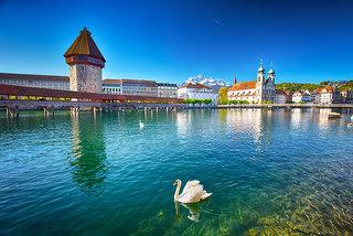 Pauschalreise in     Luzern Stadt & Kanton,     Ibis Styles Luzern City Hotel (3   Sterne Hotel  Hotel ) in Luzern