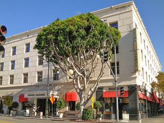 Last MInute Reise USA,     Kalifornien,     Carmel by the Sea (2   Sterne Hotel  Hotel ) in Santa Monica