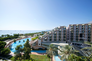 Last Minute Türkei,     Türkische Riviera,     Limak Limra Resort Hotel  in Kiris