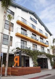 Last MInute Reise USA,     Kalifornien,     Erwin (3   Sterne Hotel  Hotel ) in Los Angeles