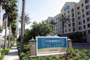 Last MInute Reise USA,     Kalifornien,     Staybridge Suites Anaheim - Resort Area (3   Sterne Hotel  Hotel ) in Anaheim