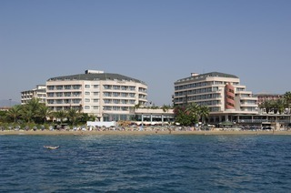 Last Minute Türkei,     Türkische Riviera,     Aska Just In Beach  in Avsallar-Incekum