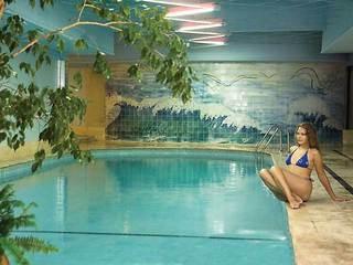 Last Minute Türkei,     Türkische Riviera,     Grand Prestige Hotel & Spa - Side  in Titreyengöl
